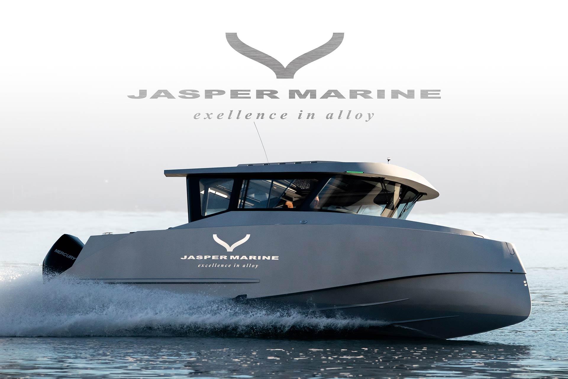 Jasper Marine
